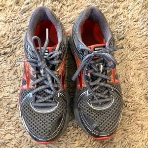 Brooks 7.5 running shoes